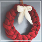 Image for: Chunky Wreath Workshop